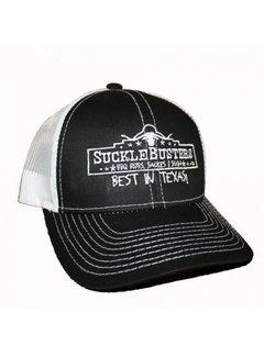 SuckleBusters Sucklebusters BBQ Cap Black
