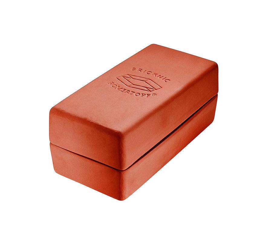 Römertopf Kooksteen Brick Oranje