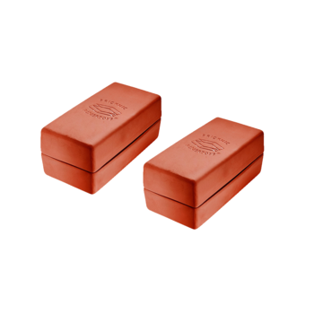 Römertopf Römertopf Cooking Stone Brick Orange 2 pieces Deal