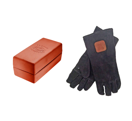 Römertopf Römertopf Kooksteen Brick Oranje / Tough Grilling Deal