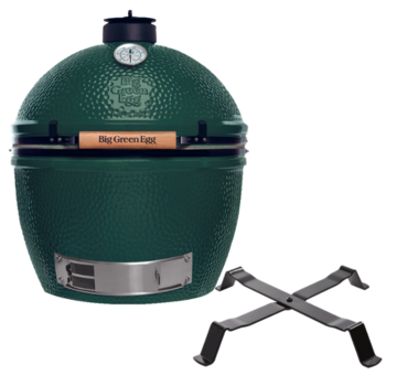 Big Green Egg Big Green Egg XLarge + Table Nest
