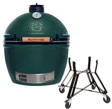 Big Green Egg Big Green Egg XLarge + Nest
