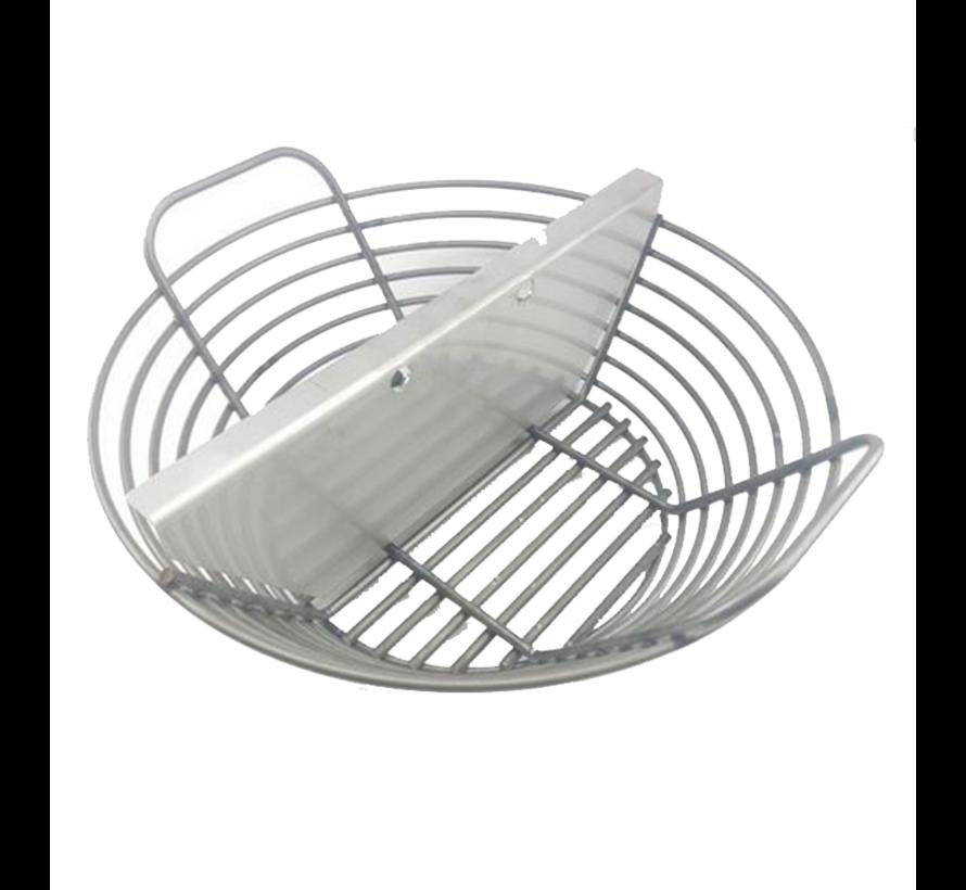 Kick Ash Basket Divider Large