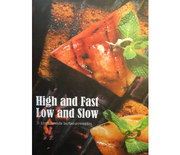 Grate Goods Grate Goods High&Fast Low&Slow