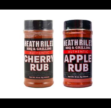 Heath Riles Heath Riles Apple / Cherry BBQ Rub Deal