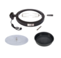 LetzQ Spit MiniMax / Compact / Junior + Spit / Ashouder + Druippan Deal