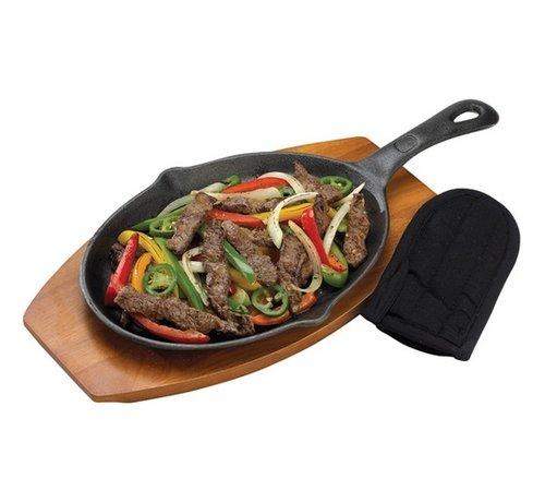 Grillpro Grillpro Fajita Pan