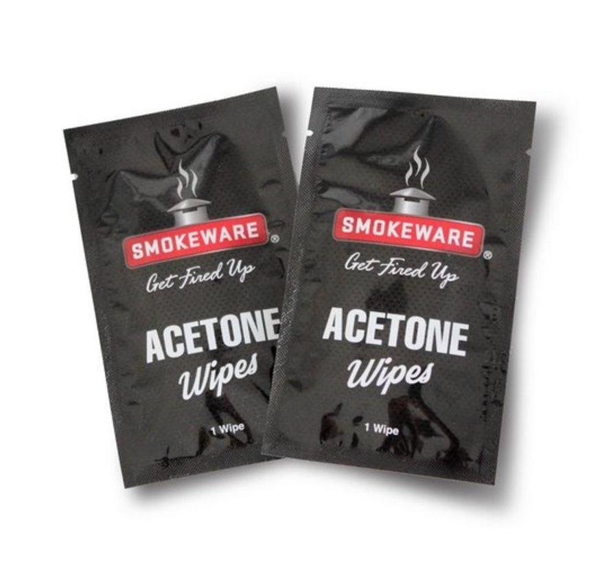 Smokeware Vilt Vervangings Kit XL