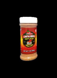 Chupacabra 2 Gringos Chupacabra Cajun Blend Rub 7 oz