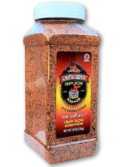 Chupacabra 2 Gringos Chupacabra Cajun Blend Rub 25 oz