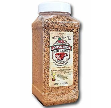 Chupacabra 2 Gringos Chupacabra Handcrafted Steak Seasoning 25 oz