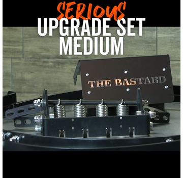 The Bastard The Bastard Upgrade Set Medium