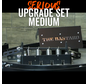 The Bastard Upgrade Set Medium