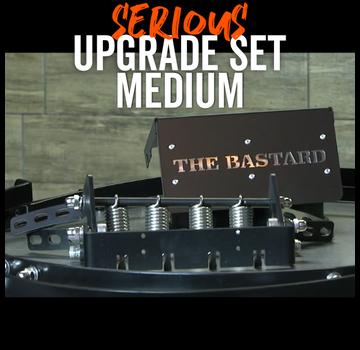 The Bastard The Bastard Upgrade Set Large