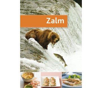 Culinair Genieten Culinair Genieten - Zalm