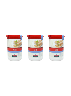 Verstegen Verstegen Mix voor Vis 3 x 80 gram