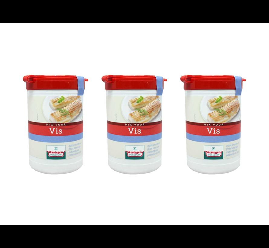 Verstegen Mix voor Vis 3 x 80 gram