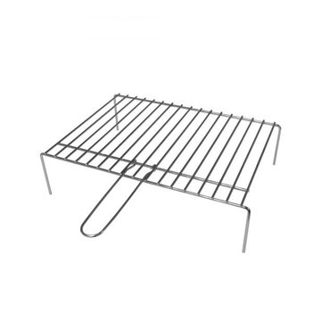 Barbecook Stainless steel Open Fire Grid