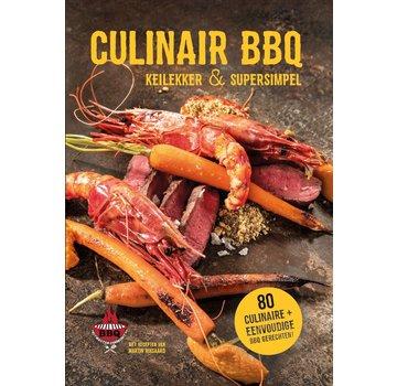 BBQ Pitmaster Community Culinair BBQ Keilekker & Supersimpel