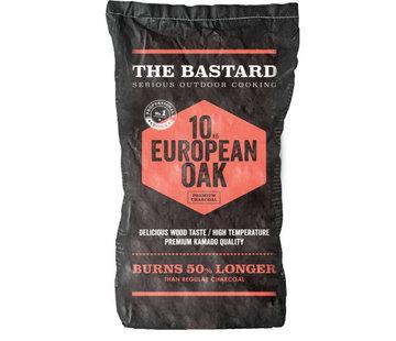 The Bastard The Bastard European Eiken Houtskool 10 kg