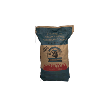 Black Ranch Black Ranch Red Quebracho Argentina Charcoal 15 kg