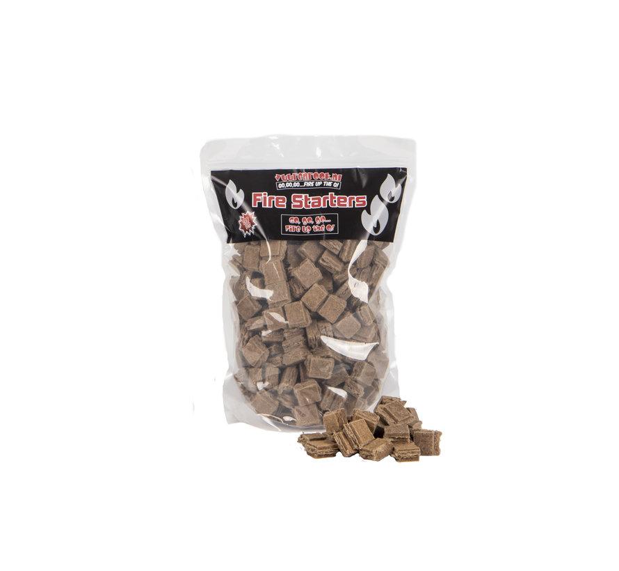 Black Ranch Marabu / Aanmaakblokjes Deal 15 kg