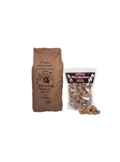 Black Ranch Black Ranch Acacia South Africa / Fire Starters Deal 15 kg