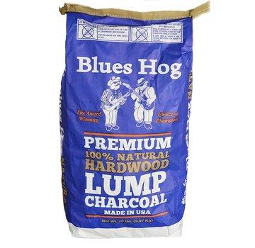 Blues Hog Blues Hog Lump Charcoal Hickory/Eik 9 kg