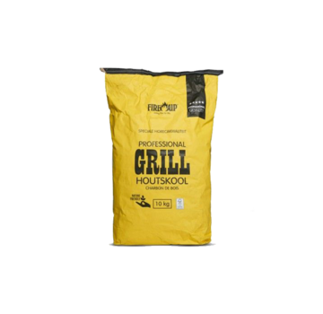 Peko Peko / Fire Up Horeca Acacia South Africa Black Wattle Charcoal 10 kg