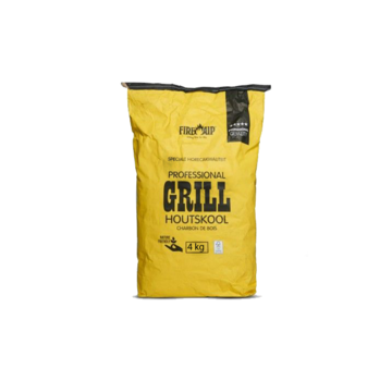 Peko Peko / Fire Up Horeca Acacia South Africa Black Wattle Charcoal 4 kg