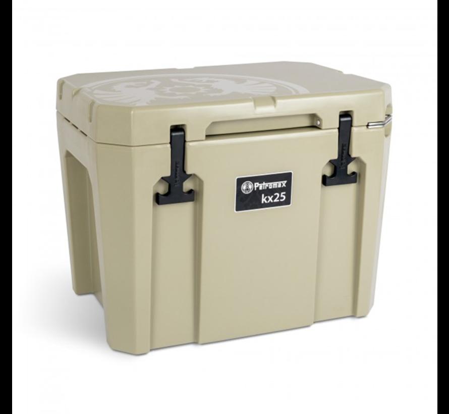 Petromax Koelbox 25 Liter Sand