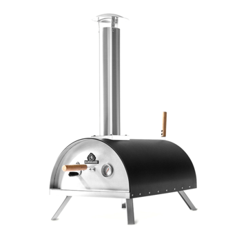 Burnhard Burnhard Nero Pizza Oven
