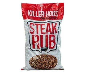 Killer Hogs Killer Hogs Championship The Steak and Chop BBQ Rub 2.26 kg