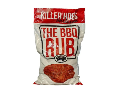 Killer Hogs Killer Hogs Championship The BBQ Rub 2.26 kg