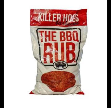 Killer Hogs Killer Hogs Championship BBQ Rub 2.26 kg