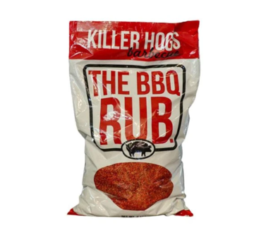Killer Hogs Killer Hogs Championship The BBQ Rub 2.26 kg