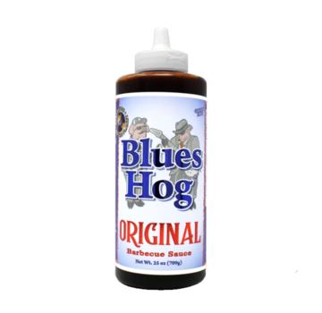 Blues Hog Blues Hog Original BBQ Sauce Squeeze Bottle 25 oz