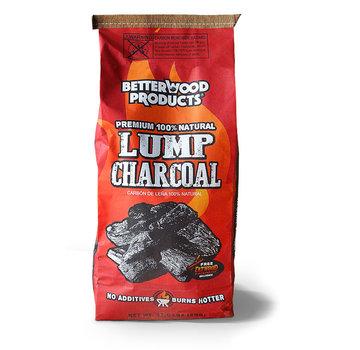 Betterwood BetterWood Charcoal 8 kg