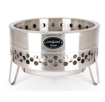 Feuerhand Feuerhand by Petromax Tyropit Fire bowl