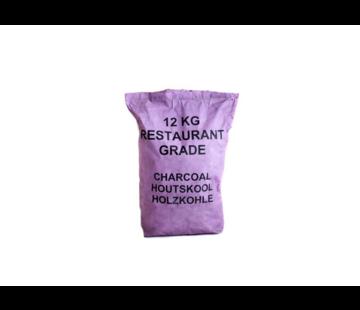 Vuur&Rook Vuur&Rook South African Restaurant Grade Lump Charcoal 100% Black Wattle 12 kg