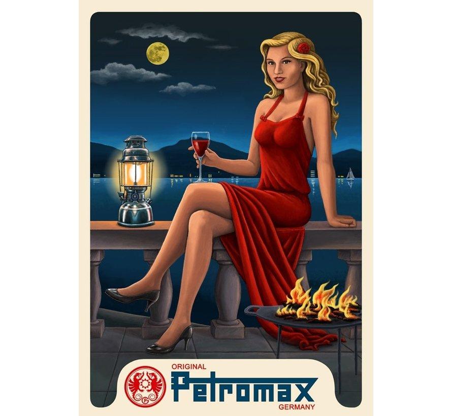 Petromax  Retro Bord