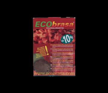 Ecobrasa Ecobrasa Kokosbriketts Würfel 10 kg