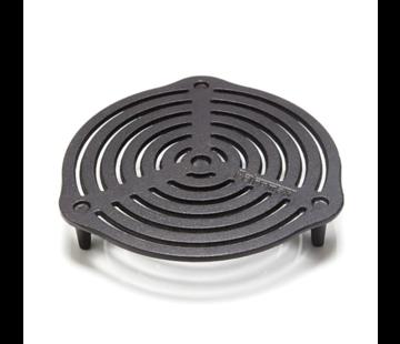 Petromax Petromax Cast Iron Camp Fire Ring met Voeten (Trivet) 23cm