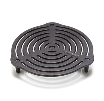 Petromax Petromax Cast Iron Camp Fire Ring met Voeten (Trivet) 23cm