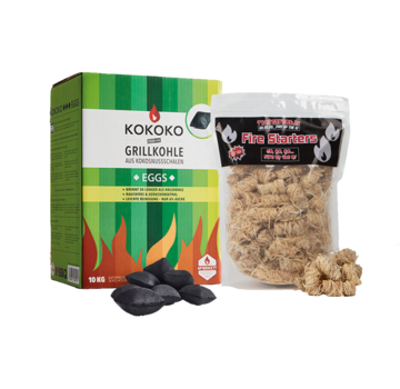 McBrikket McBrikket KoKoKo Eggs / Wokkels Deal 10 kg