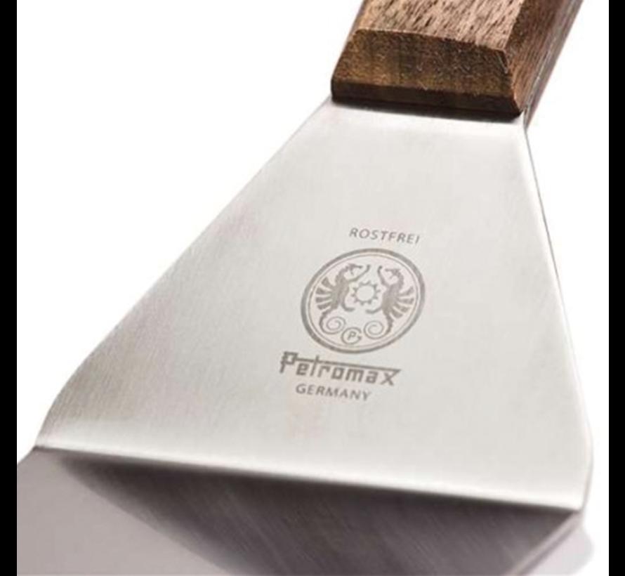 Petromax Flexibele Spatel - Korte Steel