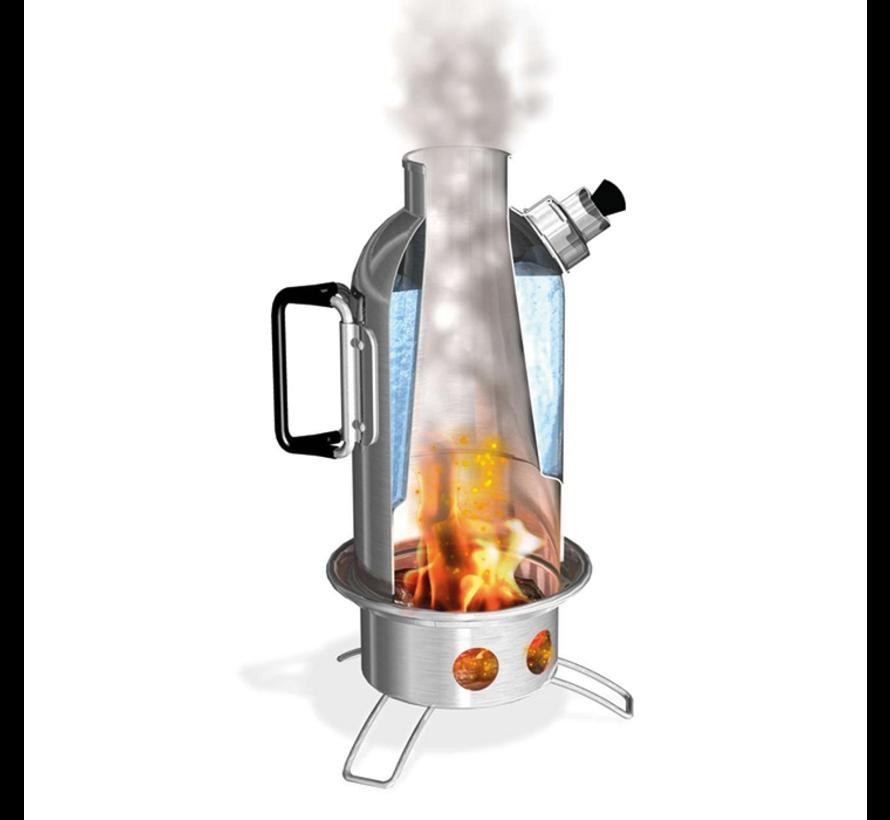 Petromax Fire Kettle fk2