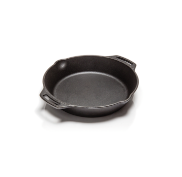 Petromax Petromax Skillet with Two Grips 25cm