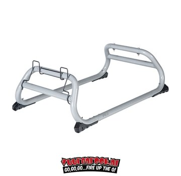 PK Grill Second Chance: PK Grill Go Chassis