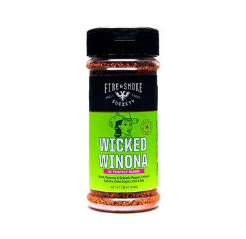 Fire&Smoke Fire&Smoke Wicked Winona Perfect Blend 7 oz